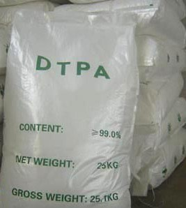 Fertilizer Use Diethylene Triamine Penta-Acetic Acid 99%