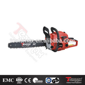 2-Stroke gasoline Chinese chainsaw 4500 with CE,GS pictures & photos