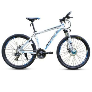 with 24-Speed Shimano Tourney Aluminum Alloy Mountain Bike Cycle Bicycle pictures & photos