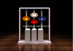 Fashion Sunglass Display Stand for Store Interior Decoration pictures & photos