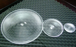 LED Light Fresnel Lens pictures & photos