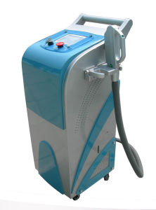 IPL Professional Hair Removal Machine