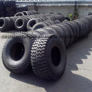Bias OTR / Farm Trailer Tyre (15.5/65-18) pictures & photos