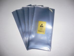 Antistatic Bag in Three Sides Sealed