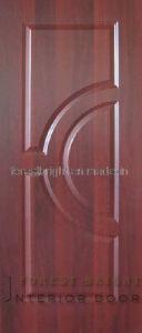 Melamine Door - Walnut Veneer (HPL-0102)