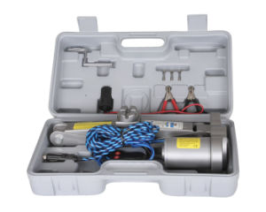 Electrical Car Jack Set (EG-AT003)