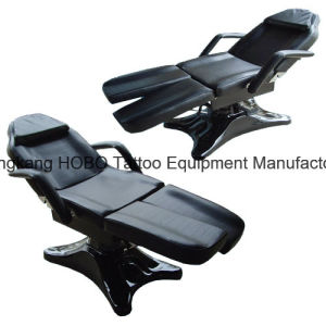 Wholesale Premium Multifunctional Soft Tattoo Bed pictures & photos