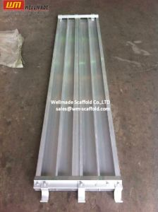 """19"""" Aluminium Planks for American Construction Scaffolding pictures & photos"""