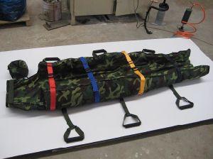 Emergency Stretcher (ZH-ST001)