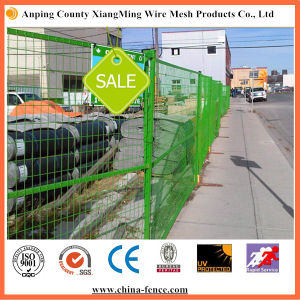 Welded High Quality Temporary Metal Fencing for Sale pictures & photos