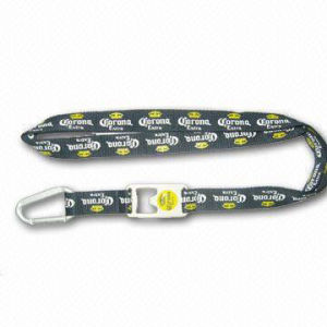 Lanyard with Bottle Holder (B1008784509)