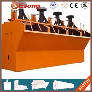 Copper Ore Processing Equipment Flotation Machine pictures & photos