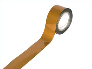 Helpful Detectable Warning Tape for Underground Gas Line Use pictures & photos