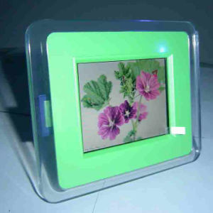3.5 Inch Digital Photo Frame (CP-F35)