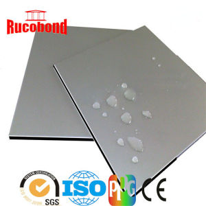 Telecom Blue Aluminium Composite Panel (RCB130828) pictures & photos