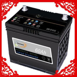 Lead Acid Car Batteries 12V32ah-12V220ah pictures & photos