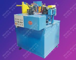 Out-Arc Grinding Machine for Brake Shoe Assemblies (JF535B)