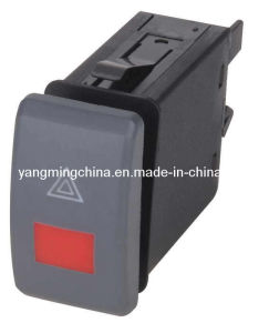 Warning Lamp Switch (1U0 953 235D)