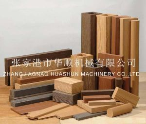 PS Picture Frame Machine/PS Moulding Equipment pictures & photos