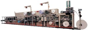 Under Pad Machine/Adult Diaper Pad Machine(SC-CD200)