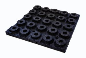 Durafoot Bespoke Rubber Components pictures & photos