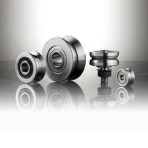 Track Roller Bearing pictures & photos