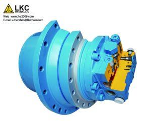 Doosan Series Hydraulic Travel Motor for 13t~16t Excavator pictures & photos
