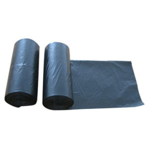 Garbage Bag with Drawstring for Packing (BD07-G)