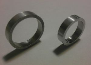 Bright Tungsten&Molybdenum Rings $80/Kg pictures & photos