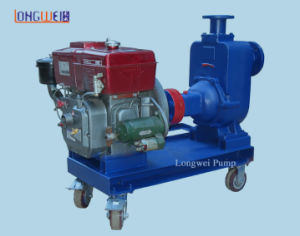 Self Priming Oil Pump, Fuel Transfer Pump