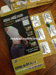 Extra Slim Plus Acai Berry Stronger Formula Weight Loss Capsule pictures & photos
