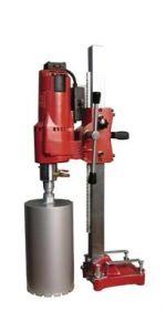 stationary drilling machine