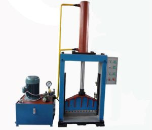 Rubber Cutting Machine for Sale pictures & photos