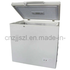 Chest Freezer With Top Open Door (BDBC-200) pictures & photos