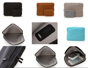 New Model Tablet Case for 11.6 Inch MacBook with High Quality (SI700) pictures & photos