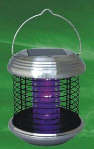 Solar Mosquito Killer Light (GL00-02S206)