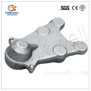 Forged Steel Automobile Ball Joint pictures & photos
