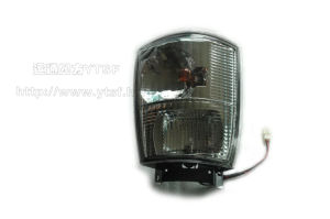 High Quaity Yuejin Truck Parts Front Lamp Assembly pictures & photos