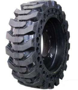Forklift Solid Tire Pneumatic Tire Industrial Tire 8.25-15 8.25-12 pictures & photos