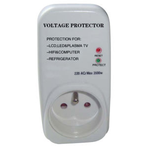 Good Quality Refrigerator Power Voltage Protector pictures & photos