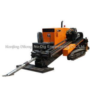 Horizontal Directional Drilling Machine (DL280-3)