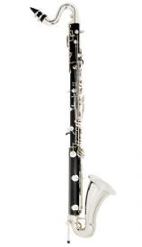 Clarinet (HCL-105-E-1)