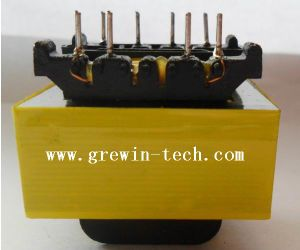 Ei57 Electric Transformer, Low Frequency Switching Transformer pictures & photos
