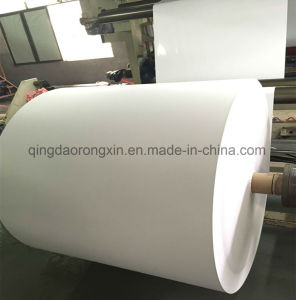 PE Coated Paper for Kfc Hamburger Wrapping pictures & photos