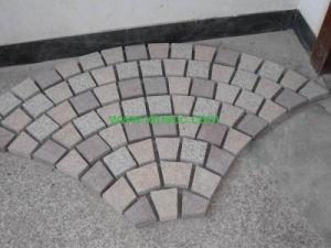 Multi Granite Cobble Stones