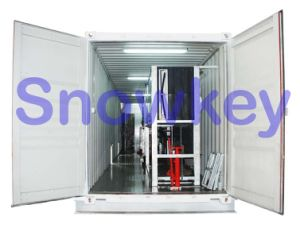 Containerized Block Ice Machine (8MT/day) pictures & photos