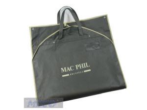 Wholesale PP Non Woven Suit Bag/ Suit Cover/Garment Bag/ Suit Cover/Suit Cover pictures & photos