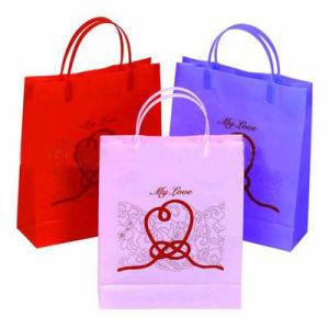 Plastic Bag (CXPGB-002)