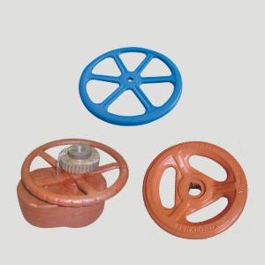Valve Handwheel (JFY-01-022)