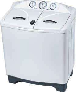 Semi Automatic Washing Machine (XPB80-2008S(F))